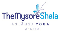 The Mysore Shala