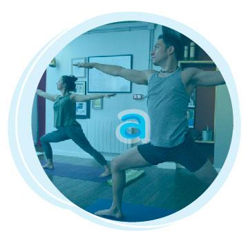 imagen de opción 1 - principiantes /  Ashtanga Yoga Madrid | The Mysore Shala