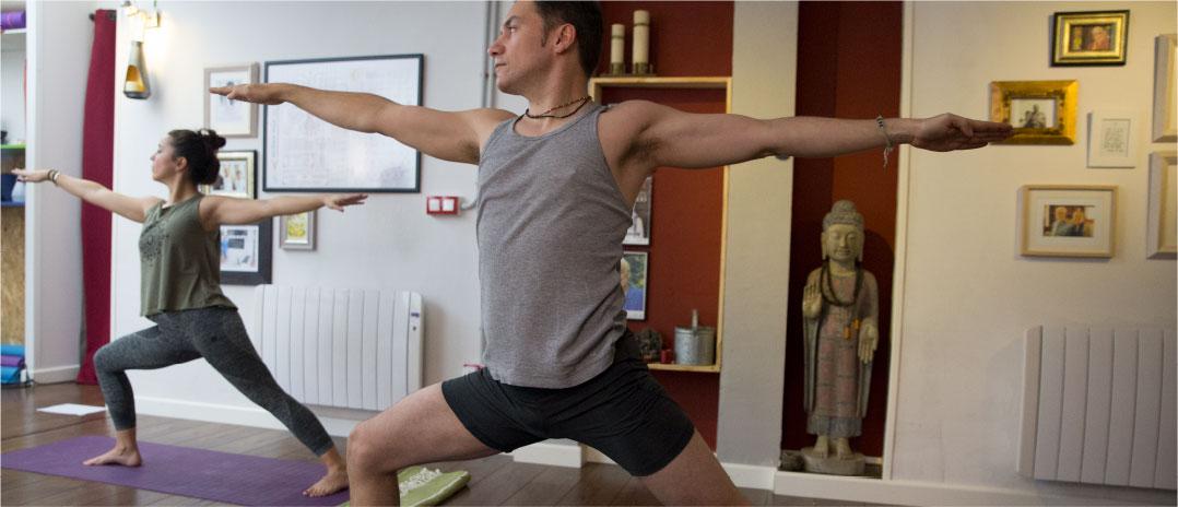 Clases Mysore - imagen 03. / Ashtanga Yoga Madrid | The Mysore Shala