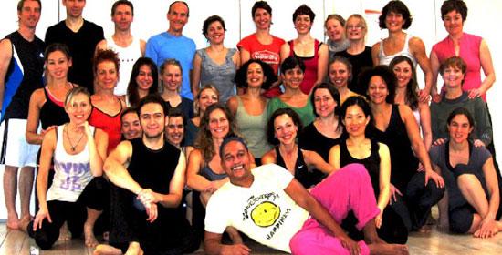 Clases Mysore - imagen 02. / Ashtanga Yoga Madrid | The Mysore Shala