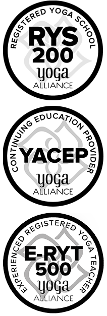 Logotipos Yoga Alliance  | Ashtanga Yoga Training